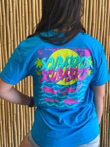 ScubaBros Wave Shirt