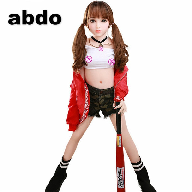 68cm real silicone sex dolls robot japanese anime full oral love doll realistic adult for men toys big breast sexy mini vagina# - 9020shop