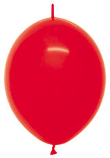 "Link-O-Loon - 12"" Fashion Red"