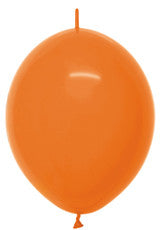 "Link-O-Loon - 12"" Fashion Orange"