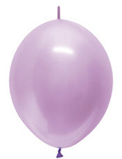 "Link-O-Loon - 12"" Pearl Lilac"