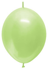 "Link-O-Loon - 12"" Pearl Key Lime"