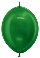 "Link-O-Loon - 12"" Metallic Green"