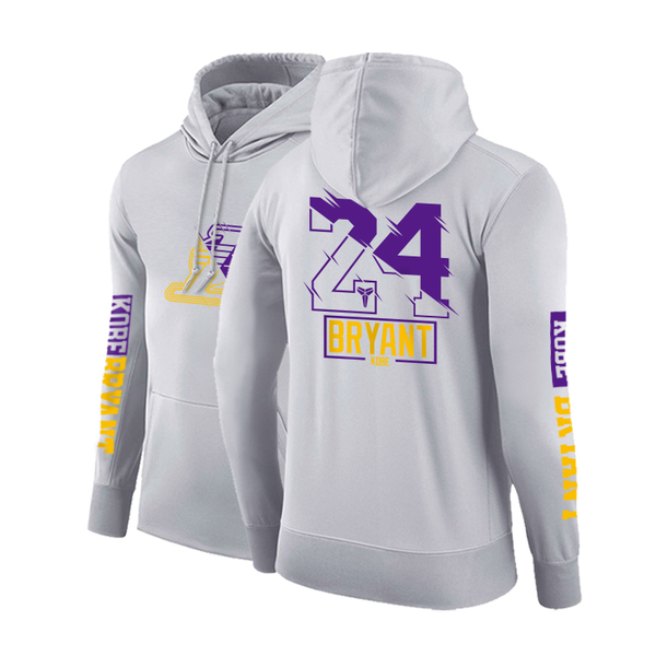PROHOOPER® HONORING: THE GREAT KOBE BRYANT - KB24 HOODIE