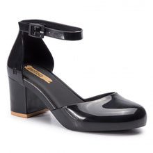 Load image into Gallery viewer, Melissa Femme High - Black/Beige