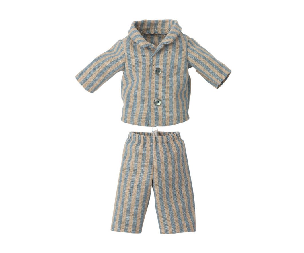 Pyjamas for Teddy Junior