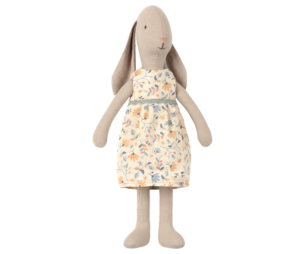 Flower Dress Bunny, size 2