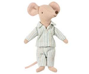 Big Brother Mouse In Box - PJs (Mouse Race K)