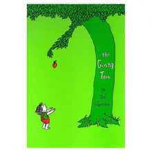 Load image into Gallery viewer, The Giving Tree By Shel Silverstein