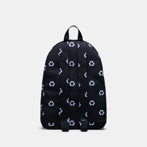 Tello Backpack - Recycle Black