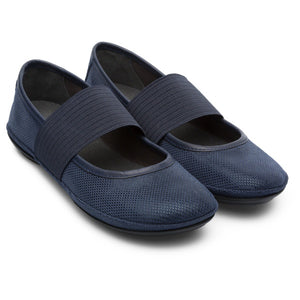 Right Nina Ballet Flat (Multiple Colors Available)