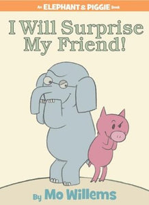 Elephant and Piggie Books by Mo Willems
