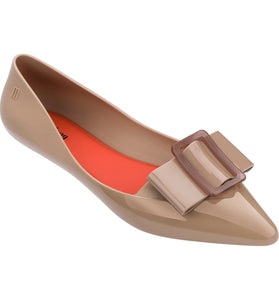 Melissa Pointy III (Two Colors Available)