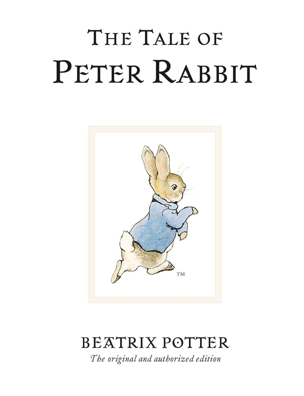 The World of Beatrix Potter: Peter Rabbit Books