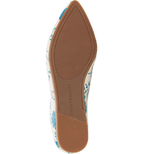 Load image into Gallery viewer, Barbora Pointy Toe Mule In Birch Leather