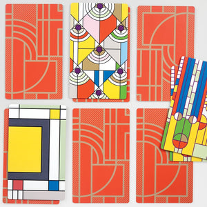 Frank Lloyd Wright Memory Game
