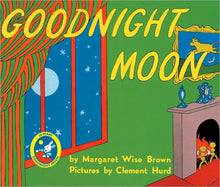 Load image into Gallery viewer, Goodnight Moon by Margaret Wise Brown,  Clement Hurd (Illustrator)