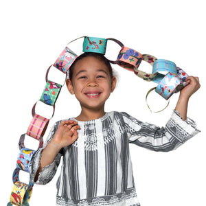 Eeboo Paper Chains