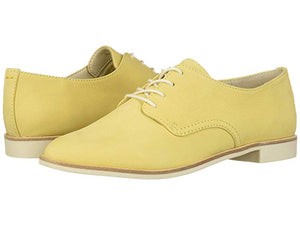 Kyle Lace Up Oxfords (Two Colors Available)