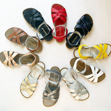 Load image into Gallery viewer, Women's Salt Water Sandals