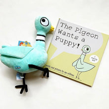 Load image into Gallery viewer, The Pigeon HAS to Go to School by Mo Willems