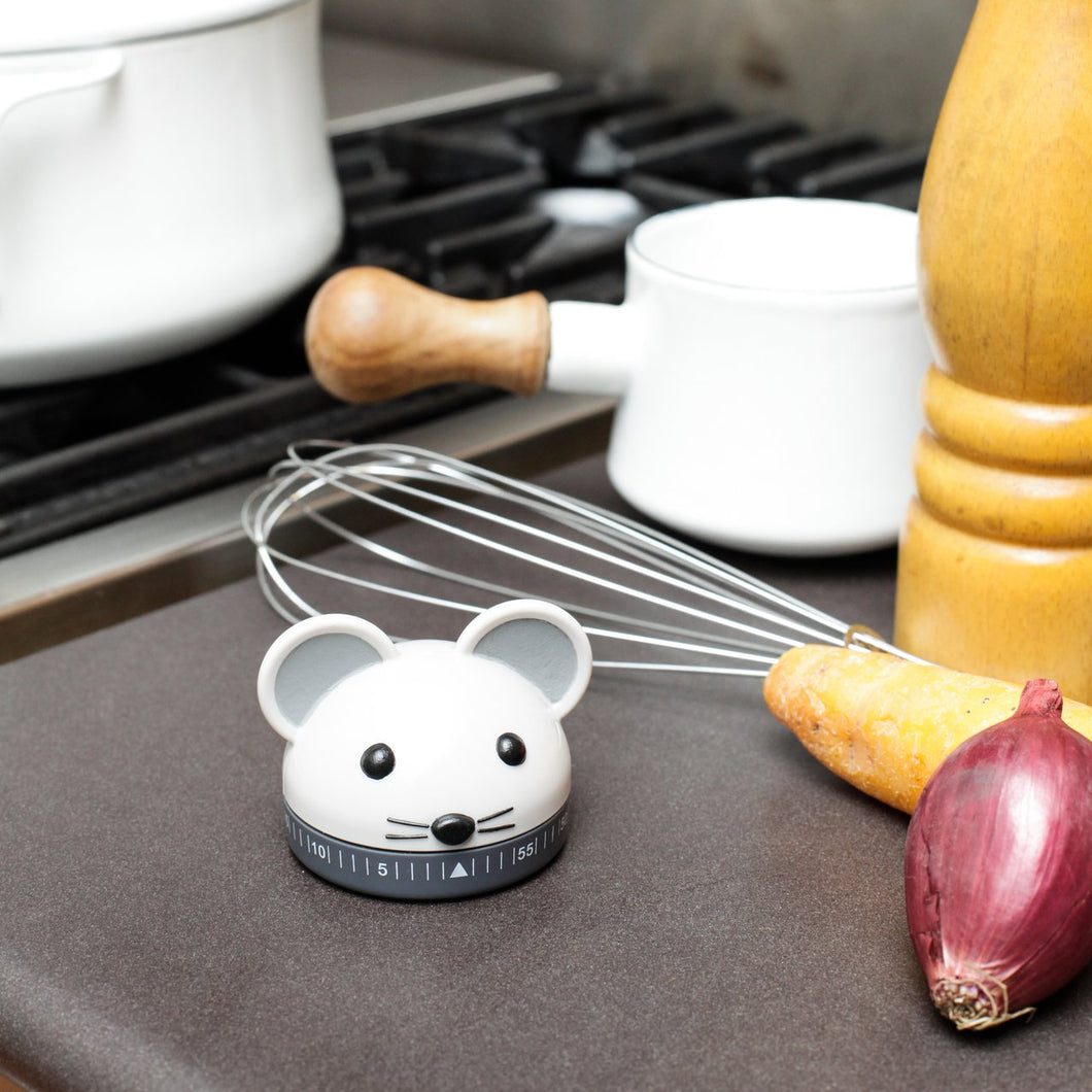 Mouse Kitchen Timer