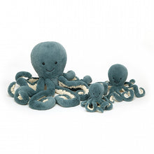Load image into Gallery viewer, Octopus Stuffy