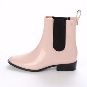Melissa Riding Low Boot (Two Colors Available)