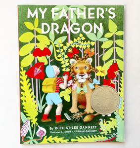 My Fathers Dragon (Paperback) by Ruth Stiles Gannett