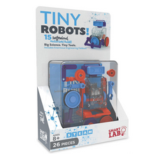 Load image into Gallery viewer, Tiny Robots!