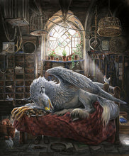 Load image into Gallery viewer, Harry Potter and the Prisoner of Azkaban: The Illustrated Edition (Harry Potter, Book 3)