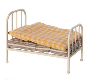 Vintage Bed, Teddy Junior, Maileg