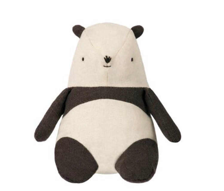 Maileg Noah's Friends, Panda Mini Stuffy