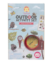 Load image into Gallery viewer, Back To Nature Outdoor Activity Set