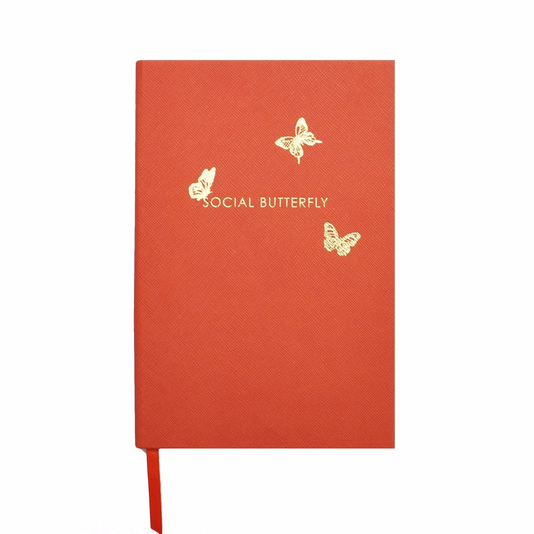 Social Butterfly Journal