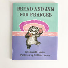 Load image into Gallery viewer, Bread and Jam for Francis