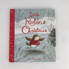 Load image into Gallery viewer, Little Robin's Christmas