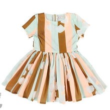 Load image into Gallery viewer, Morley Jelsa Candy Apricot Dress