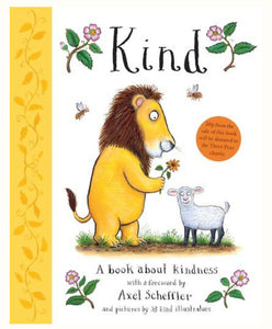 Kind : A Book About Kindness
