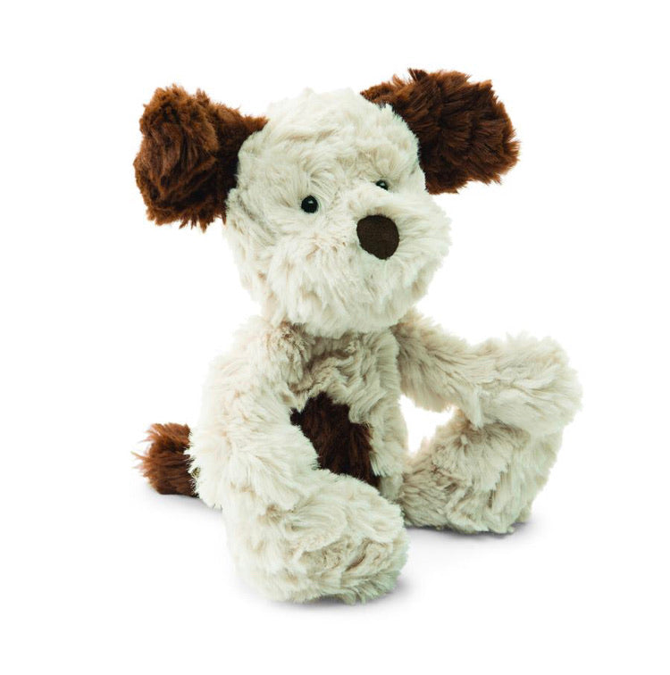 Jellycat Squiggle Small Puppy, Stuffy