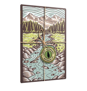 Great Outdoors Notebook Set