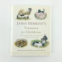 Load image into Gallery viewer, James Herriot's Treasury for Children