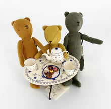 Load image into Gallery viewer, Teddy Family (Each Sold Separately)