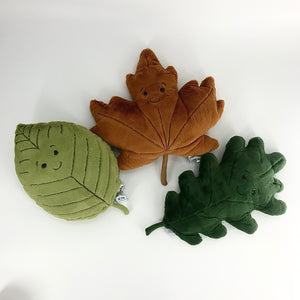 Woodland Leaves Jellycat