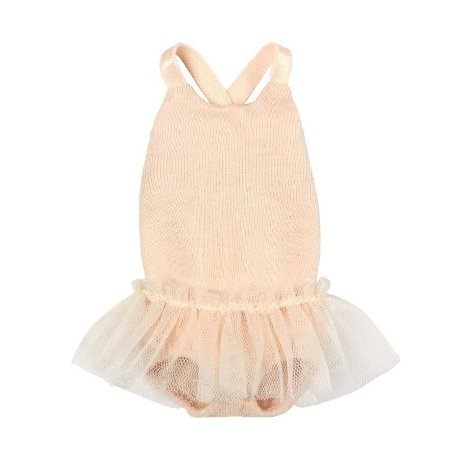 Mini Rabbit Ballerina Gymsuit