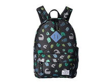 Load image into Gallery viewer, Bayside Backpack - CRITTERS Black