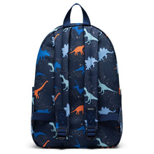 Load image into Gallery viewer, Bayside Backpack - DINO Navy