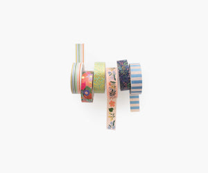Set of 3 Paper Tape - Decorative Paper Tape