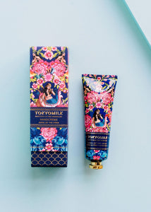 Song of the Siren Shea Butter Handcreme - Neptune & the Mermaid