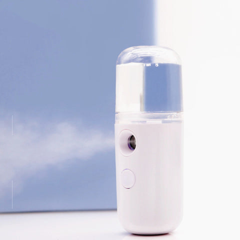 Portable Cleansing Rechargeable Pocket-Sized